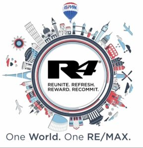 RE/MAX R4 Convention